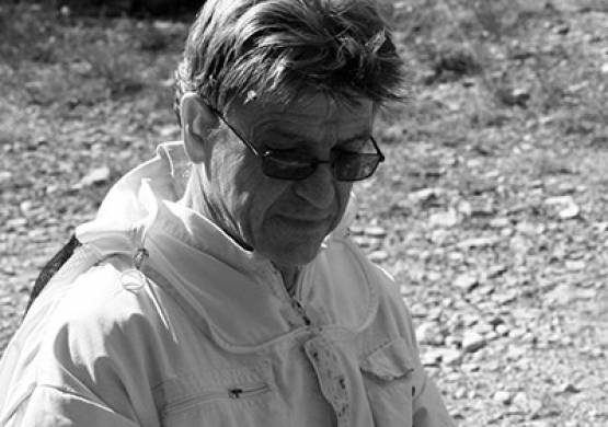 Gérald Méger