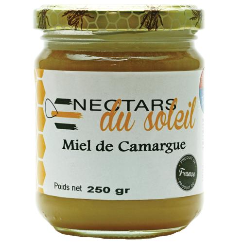 miel de camargue