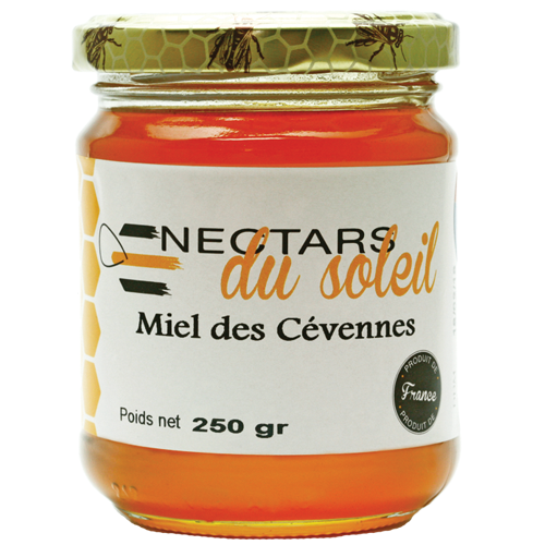 miel des Cevennes