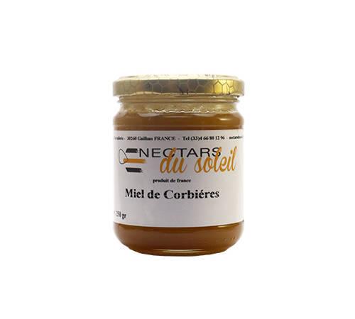 miel de corbieres france nectars du soleil